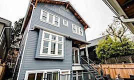 2265 Charles Street, Vancouver, BC, V5L 2V4