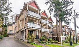 2-1434 Everall Street, Surrey, BC, V4B 3S8