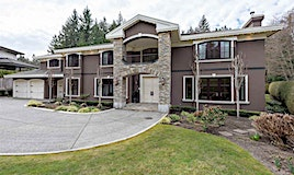 4780 The Glen, West Vancouver, BC, V7S 3C3