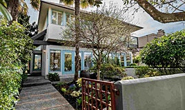 1756 W 15th Avenue, Vancouver, BC, V6J 2K8