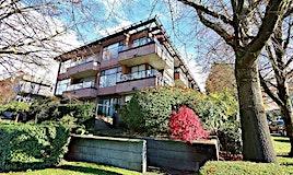 304-1702 Chesterfield Avenue, North Vancouver, BC, V7M 2P1