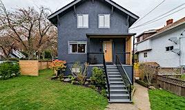 3849 St. Catherines Street, Vancouver, BC, V5V 4L5