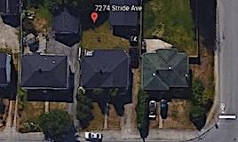 7274 Stride Avenue, Burnaby, BC, V3N 1V2