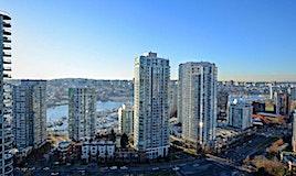 3008-1008 Cambie Street, Vancouver, BC, V6B 6J7