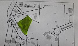 1536 Mccullough Road, Sechelt, BC, V0N 3A1