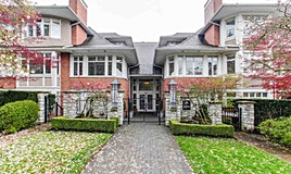 107-3088 W 41st Avenue, Vancouver, BC, V6N 3C9