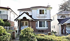 3528 Moscrop Street, Vancouver, BC, V5R 5N8