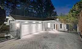 2460 Queens Avenue, West Vancouver, BC, V7V 2Y8