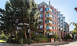 610-2228 Marstrand Avenue, Vancouver, BC, V6K 4T1
