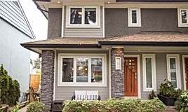 349 E 4th Street, North Vancouver, BC, V7L 1J3