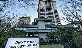 204-3980 Carrigan Court, Burnaby, BC, V3N 4S6