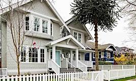 1246 E 23 Avenue, Vancouver, BC, V5V 1Y9