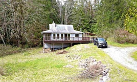 6808 Maple Road, Pender Harbour Egmont, BC, V0N 1N0