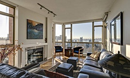 603-160 W Keith Road, North Vancouver, BC, V7M 3M2
