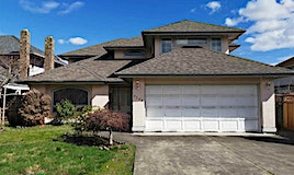 4512 Fisher Court, Richmond, BC, V6X 3V4