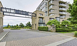 506-9298 University Crescent, Burnaby, BC, V5A 4X8