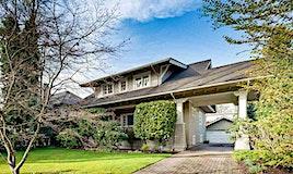 1355 Devonshire Crescent, Vancouver, BC, V6H 2G3