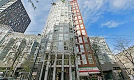 1104-933 Seymour Street, Vancouver, BC, V6B 6L6