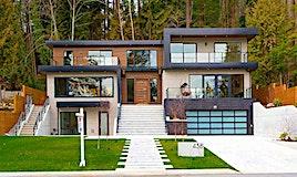 438 E Braemar Road, North Vancouver, BC, V7N 1R1