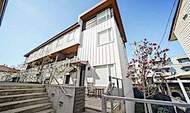 221-455 E 16th Avenue, Vancouver, BC, V5T 2T8