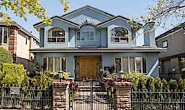 7738 Heather Street, Vancouver, BC, V6P 3R4