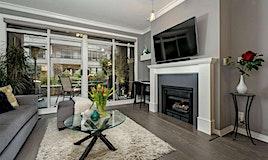 108-3760 W 6th Avenue, Vancouver, BC, V6R 1V1