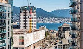 2002-821 Cambie Street, Vancouver, BC, V6B 0E3