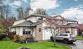 25-22900 126 Avenue, Maple Ridge, BC, V2X 0W9