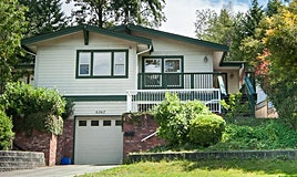 6367 Marine Drive, Burnaby, BC, V3N 2Y5