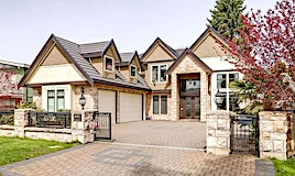 8451 Greenfield Drive, Richmond, BC, V7A 4M2