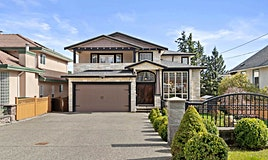 7798 12th Avenue, Burnaby, BC, V3N 2K5