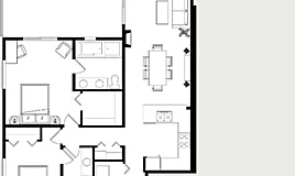 508-22577 Royal Crescent, Maple Ridge, BC, V2X 6G9