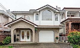 6650 Randolph Avenue, Burnaby, BC, V5H 3W4