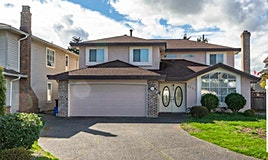 2131 Tait Court, Richmond, BC, V6X 3S9