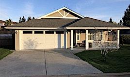 5636 Cascade Crescent, Sechelt, BC, V0N 3A7
