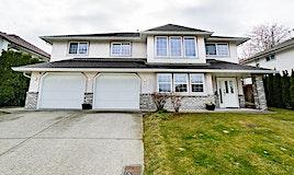 34965 Millar Crescent, Abbotsford, BC, V2S 7K4