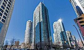 708-1200 W Georgia Street, Vancouver, BC, V6E 4R2