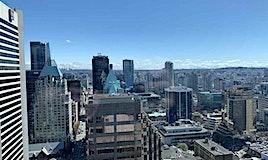 3504-1111 Alberni Street, Vancouver, BC, V6E 4V2