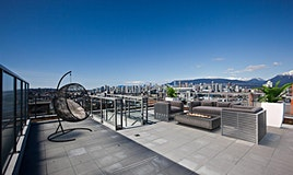 PH4-251 E 7th Avenue, Vancouver, BC, V5T 0B9