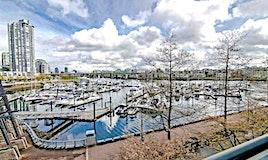 308-1228 Marinaside Crescent, Vancouver, BC, V6Z 2W4