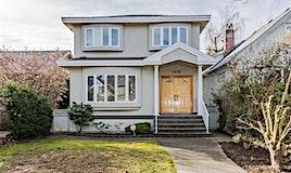 3858 W 30th Avenue, Vancouver, BC, V6S 1X1