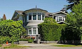 3402 Osler Street, Vancouver, BC, V6H 2W3