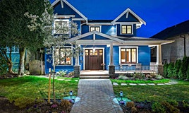 327 W 15th Street, North Vancouver, BC, V7M 1S4