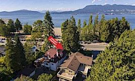 4422 NW Marine Drive, Vancouver, BC, V6R 1B6