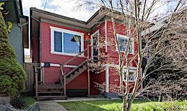 266 E 26th Avenue, Vancouver, BC, V5V 2H3