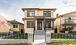 3454 E 4th Avenue, Vancouver, BC, V5M 1L9