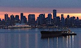 905-175 Victory Ship Way, North Vancouver, BC, V7L 0G1
