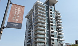 102-200 Nelson's Crescent, New Westminster, BC, V3L 0H4