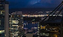 2007-1367 Alberni Street, Vancouver, BC, V6E 4R9