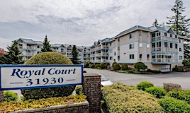 205-31930 Old Yale Road, Abbotsford, BC, V2T 6R7